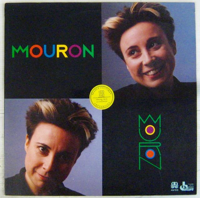 Mouron - A L'état Brut