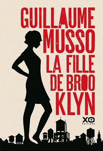 MUSSO, Guillaume - La fille de Brooklyn