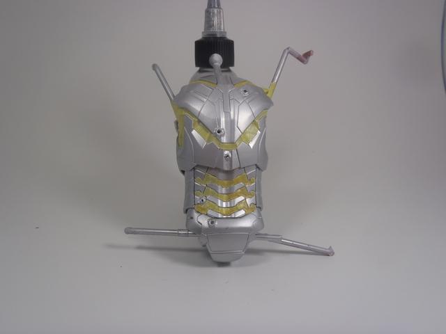 IRON MAN 1/9 (dragon model ) 16072905230015742614400344