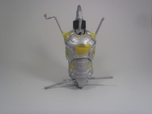 IRON MAN 1/9 (dragon model ) 16072905230315742614400345
