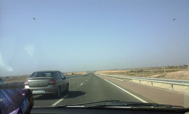 [Carburant, Routes, Police]  Autoroute El Jadida-Safi 16080410010018477114411316