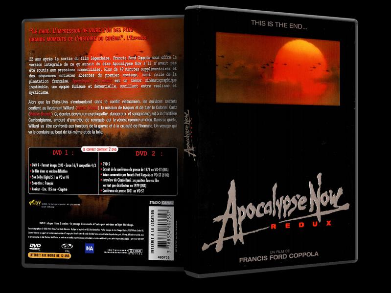 Apocalypse Now (Redux) (1979) (mHD 1080p VF-VO)