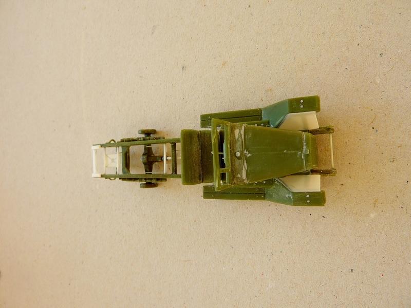 ZiS-44 PST (Zebrano) - Ne tirez pas sur l'ambulance! - Terminé! 1608060915052060014414907