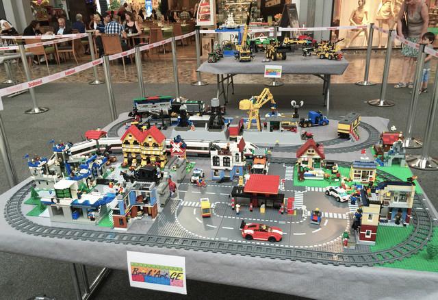 2016 : Exposition Lego (Brick'Art GE) 1608090248251858214419032