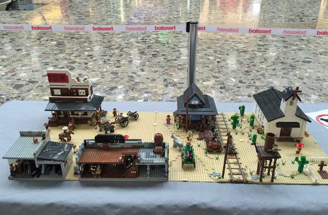 2016 : Exposition Lego (Brick'Art GE) 1608090248271858214419034