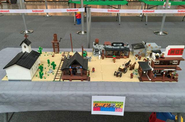2016 : Exposition Lego (Brick'Art GE) 1608090248271858214419035