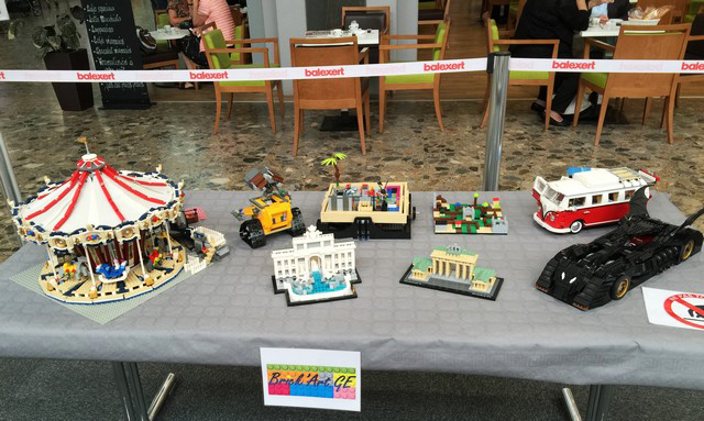 2016 : Exposition Lego (Brick'Art GE) 1608090248271858214419036