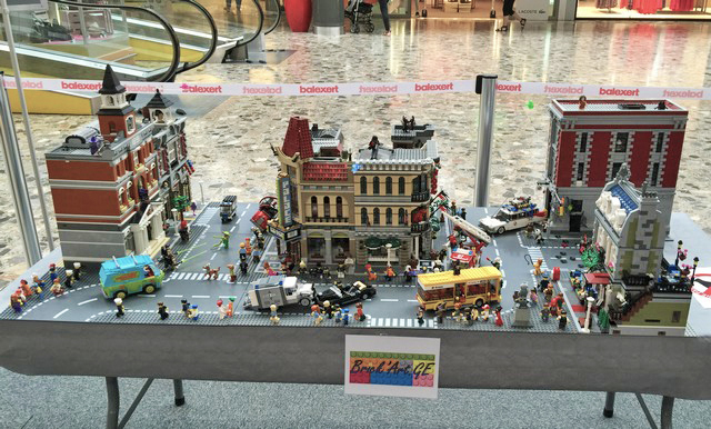 2016 : Exposition Lego (Brick'Art GE) 1608090248281858214419037