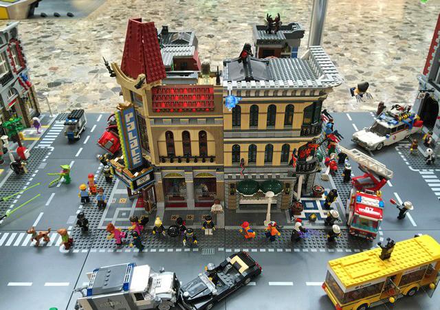 2016 : Exposition Lego (Brick'Art GE) 1608090248281858214419039