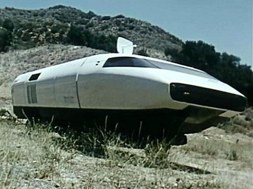 DATASKANN - Quelques véhicules du futur d'autrefois - 5 dans Dataskann 16081008585415263614420760