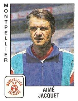 Aimé Jacquet