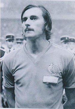 Alain Merchadier
