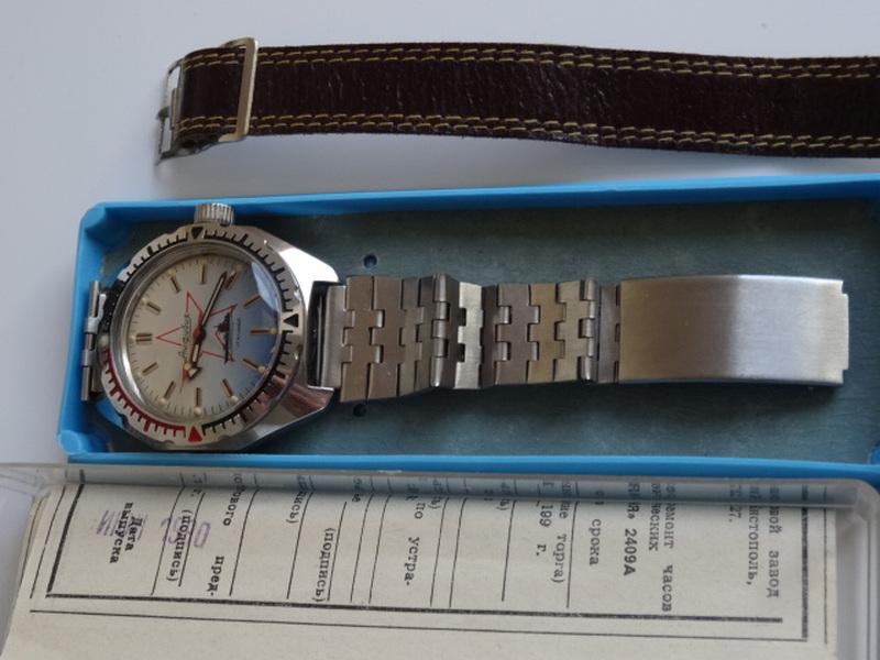 Quels bracelets historiquement corrects pour ZAKAZ années 70-80 16081301003012775414427043