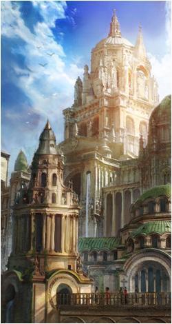 Château Troia