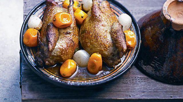 [Le Coin Cuisine]  Recettes de cuisine marocaine 16081809244118477114437807