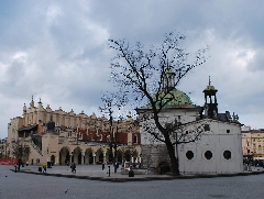 CRACOVIE avril 2012 - egliseplacea