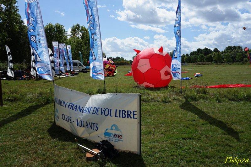 Ecole Française de Cerf-Volant - Reportage 16082110150315083514442304