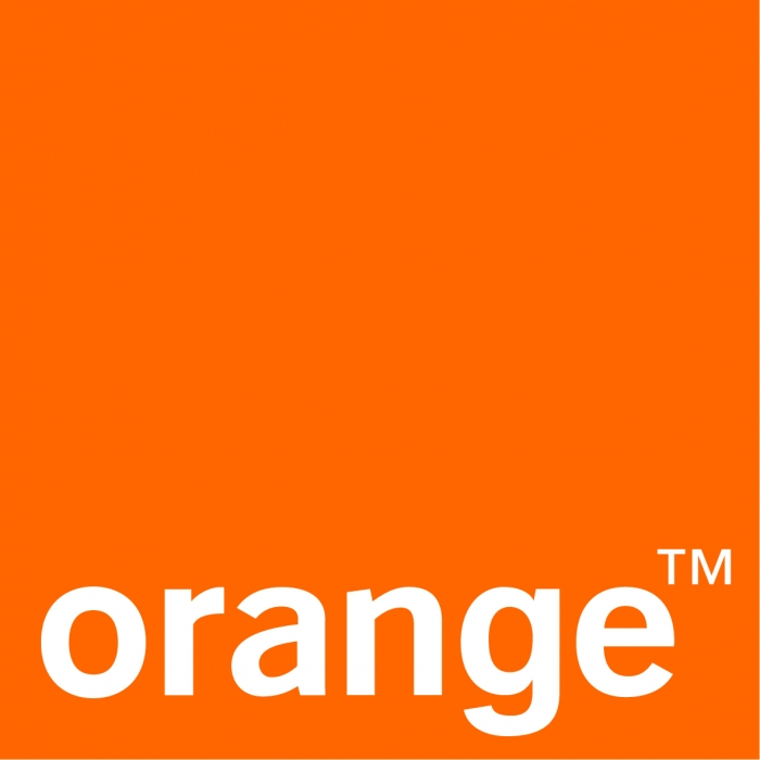 Logo Orange / Portail Orange