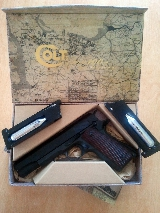 Colt 1911 Inokatsu & mine CO2 Mini_16082307224711942614448121