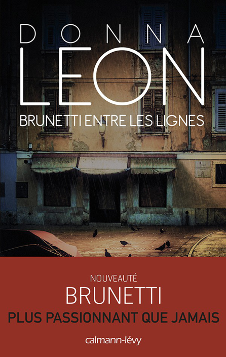 Collection Donna-Leon 24 livres