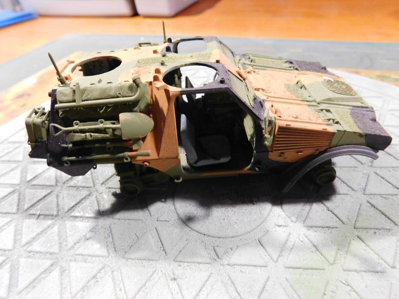 VBL 12,7 - Tiger Model 1608270343166230014453830