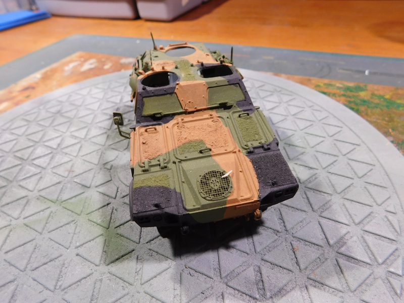 VBL 12,7 - Tiger Model 1608270344296230014453834