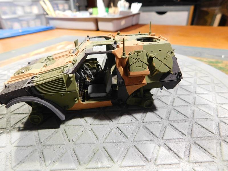 VBL 12,7 - Tiger Model 1608270345226230014453836