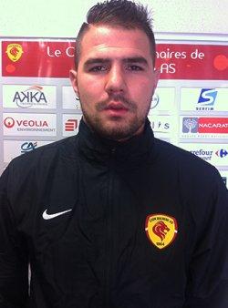 Maxime Cassara