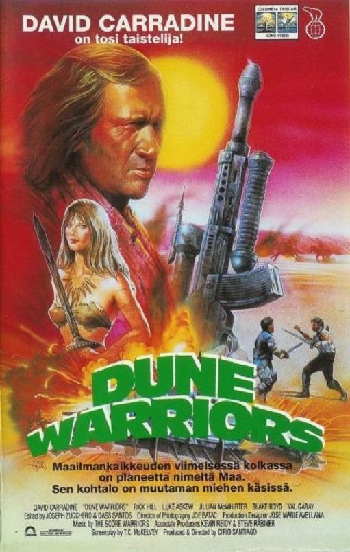DUNE WARRIORS (1991) dans Cinéma bis 16083007585315263614459954