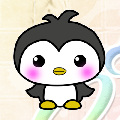 █ I ♥ Team Penguin