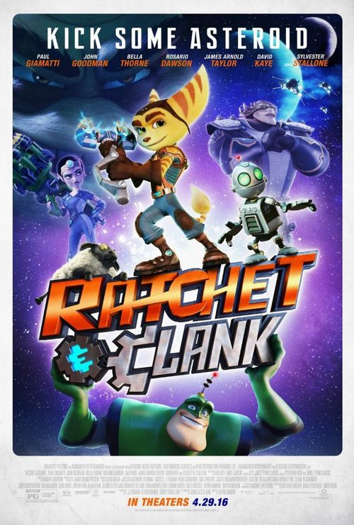 拉捷特與克拉克 Ratchet & Clank BDrip-1080p