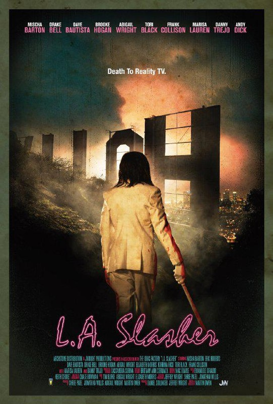 洛城屠手 L.A. Slasher