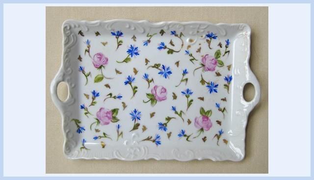 Christiane : Peinture sur porcelaine 1609040528311858214470903