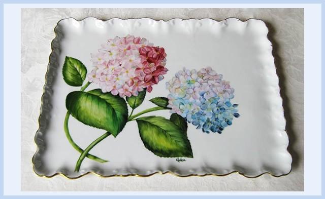 Christiane : Peinture sur porcelaine 1609040528311858214470904