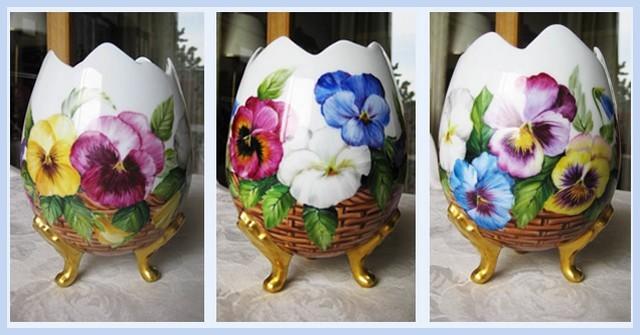 Christiane : Peinture sur porcelaine 1609040528331858214470907