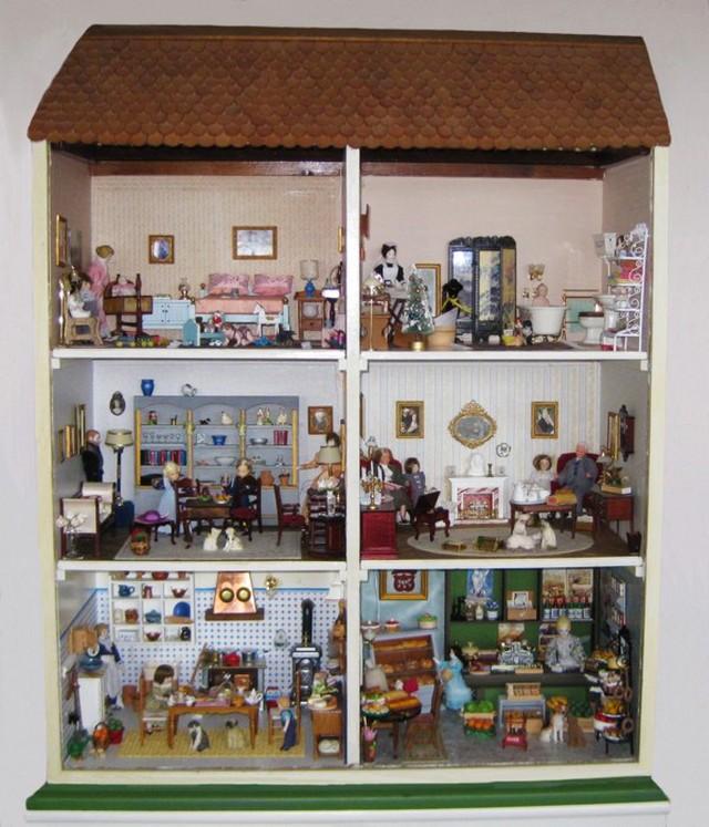 Christiane : Maison de poupées 1609040603171858214471111