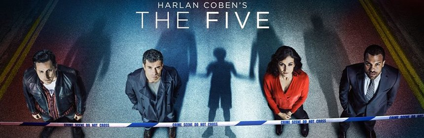 第五人 第1季 第10集 S1 Ep10