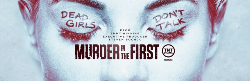 一級謀殺 Murder in the First