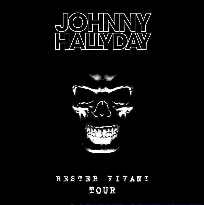 """Chronique de l'album """"RESTER VIVANT TOUR"""" (2016) de JOHNNY HALLYDAY par JEAN-WILLIAM THOURY (""""Rock Folk"""") 16090607434720773814475855"""