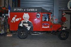 CAMBRAI 2010 - Septembre 2010 La fabrique des bétises de Cambrai