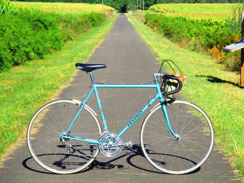 Peugeot  ps10 1978 bleu turquoise 16090702433613185314477181