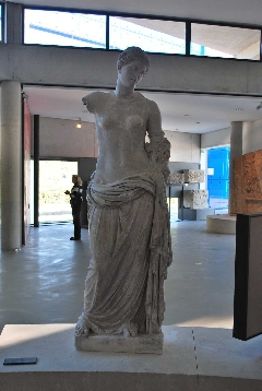 ARLES Musée 2011 - arlesoctobre2011 072
