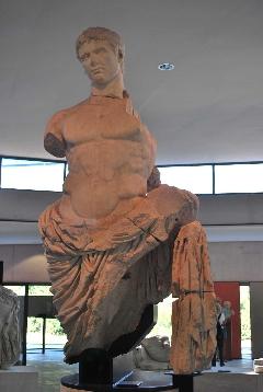ARLES Musée 2011 - arlesoctobre2011 074