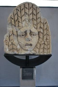 ARLES Musée 2011 - arlesoctobre2011 078