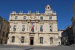 ARLES - Arles octobre 2011 Mairie