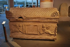 ARLES Musée 2011 - arlesoctobre2011 011