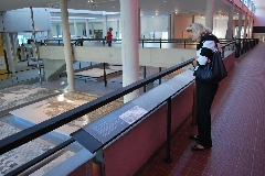 ARLES Musée 2011 - arlesoctobre2011 046