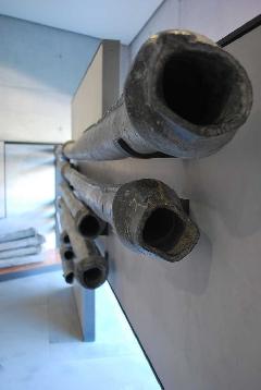 ARLES Musée 2011 - arlesoctobre2011 057