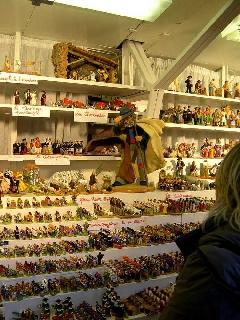 10 décembre 2006 Foire aux<br /> santons à Aix en provence.jpg