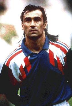 Bernard Pardo